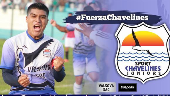 Copa Perú: Sport Chavelines le da la contra a la FPF y se niega a cambiar de estadio para fecha 2 de la Etapa Nacional