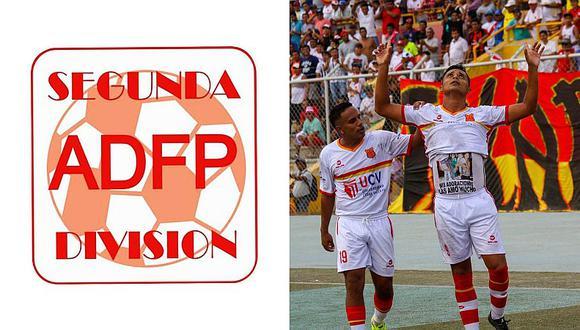 Segunda División: resultados y tabla de posiciones tras cuarta fecha