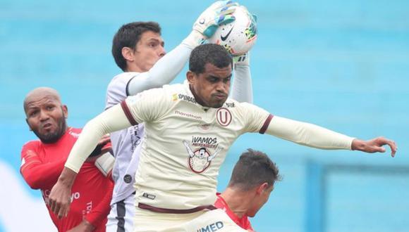 El partido entre Universitario y Cienciano cambió de fecha y horario. (Foto: Liga de Fútbol Profesional)