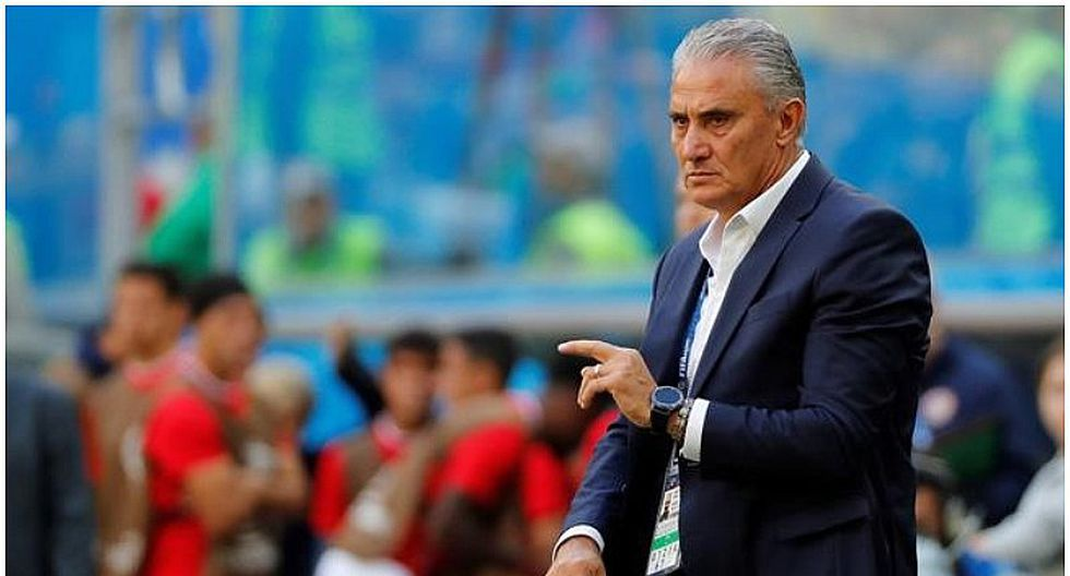 Brasil vs. Bolivia VER EN VIVO | la única duda de Tité a poco del debut en la Copa América 2019