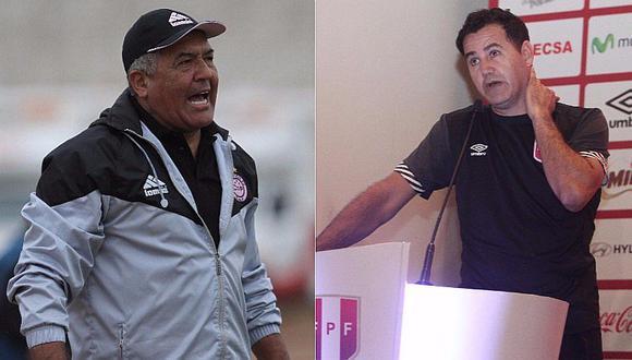 Selección peruana: 'Chalaca' Gonzales arremete contra FPF y Daniel Ahmed