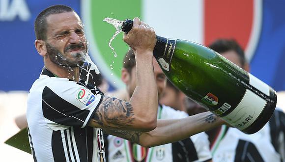 Bonucci quiere volver a Juventus y el club hará un trueque con Milan