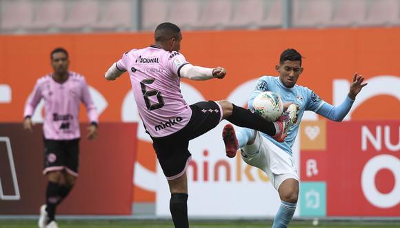 La novena jornada del Torneo Apertura podría tener los primeros duelos dominicales durante la pandemia de COVID-19. (Foto: Liga 1)