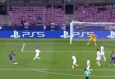 Barcelona vs. Ferencváros: Philippe Coutinho anotó golazo tras taco magistral de Ansu Fati [VIDEO]