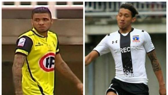 FINAL: Colo Colo 1-0 San Luis - Duelo de peruanos en Chile