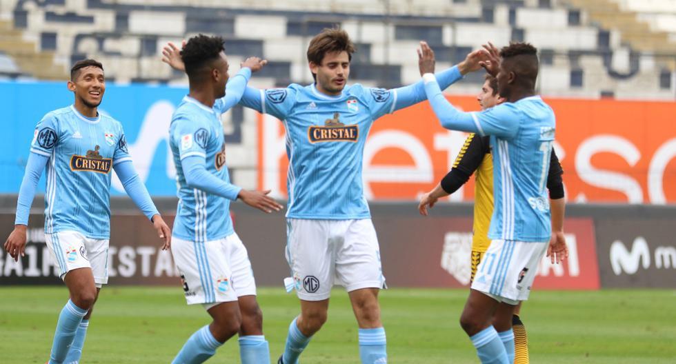 Cristal-Alianza Universidad; en vivo: partido por el Torneo Apertura