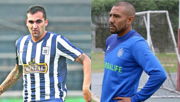 FBC Melgar: Pablo Míguez y Luis Ramírez a un paso de firmar contrato