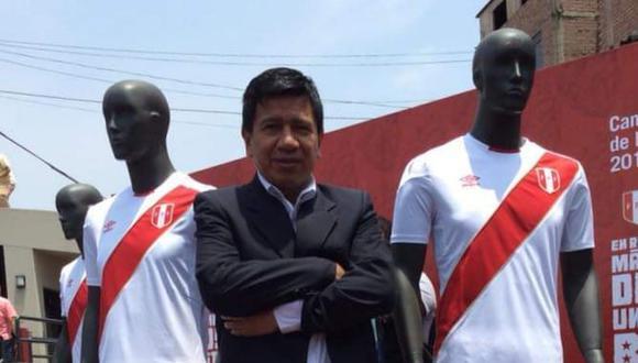 El periodista peruano acertó en su análisis en apuesta hecha en vivo a su colega colombiano César Londoño en la previa del encuentro entre Ecuador y Venezuela que terminó en empate 2-2.