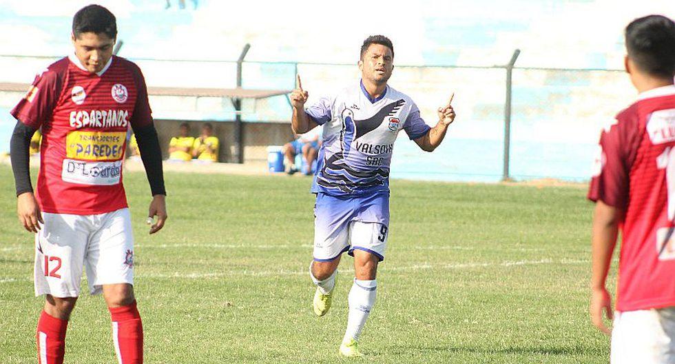 Copa Perú: jugador anotó 10 goles en victoria por 24-0 de Sport Chavelines sobre Vasko FC | VIDEO