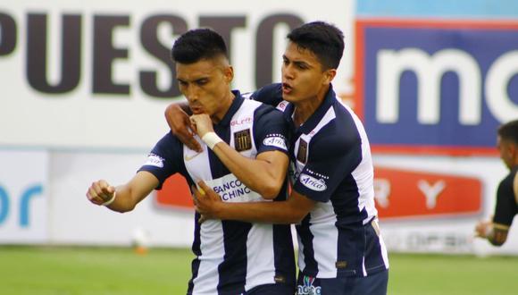 Alianza Lima enfrenta a Deportivo Municipal por la jornada 2 de la fase 1 de la Liga 1 2021. (Foto: Liga de Fútbol Profesional)