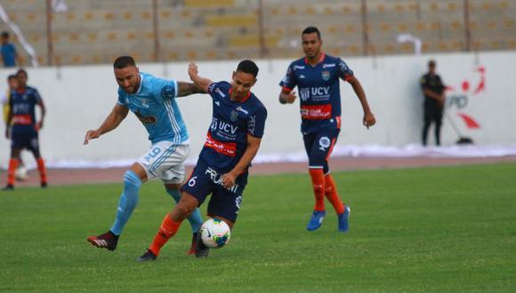 Según informó RPP, hay incertidumbre por el inicio de la Liga 1 tras el anuncio de la cuarentena. (Foto: Celso Roldán / GEC)
