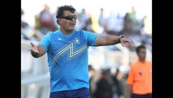 Miguel Miranda falleció a los 54 años. (Foto: GEC)
