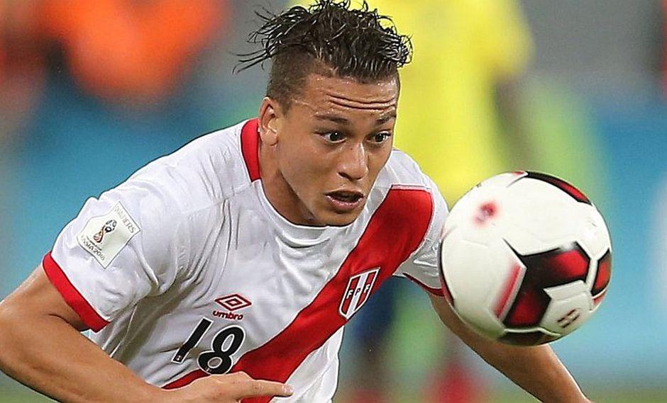 ¿Ante Costa Rica fue la última chance de Benavente para convencer a Gareca?