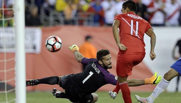 Selección Peruana: un día como hoy, Ruidíaz eliminó a Brasil de la Copa América por un gol con la mano | VIDEO