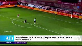 ¡Para qué te traje! Nicolás Reniero falla increíble gol sin arquero en Argentina
