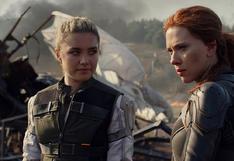 """Disney acusa a Scarlett Johansson de ignorar el contexto excepcional de la pandemia para el estreno de """"Black Widow"""""""
