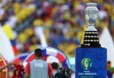 Selección peruana se queda sin rival en la Copa América 2021