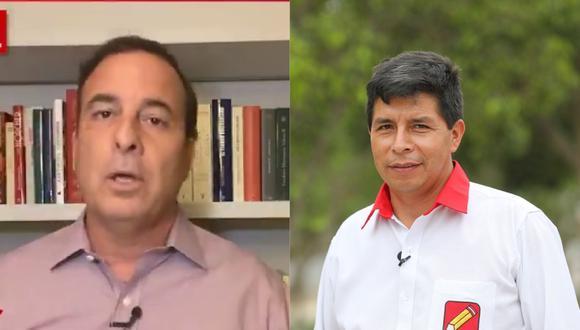 Aldo Mariátegui señaló que en caso se de una gran migración peruana no sabe a dónde irán nuestros compatriotas.