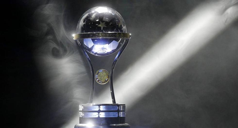 Así es el nuevo formato de la Copa Sudamericana desde el 2021