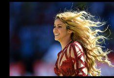 Las fotos de Shakira sin pantalón que no le gustarán a Gerard Piqué | FOTOS