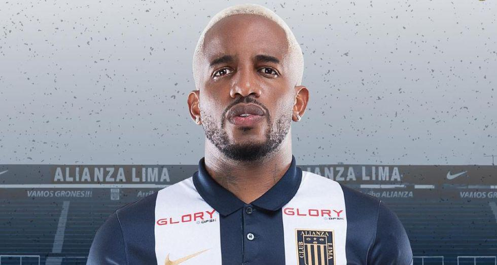El plantel profesional de Alianza Lima versión 2021. (Foto: Alianza Lima)