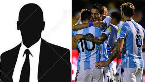 Dirigió a dos peruanos y ahora podría ser DT de la selección argentina