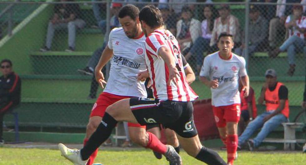 Liga 2: FPF dio luz verde para que empiece el certamen de la Segunda División