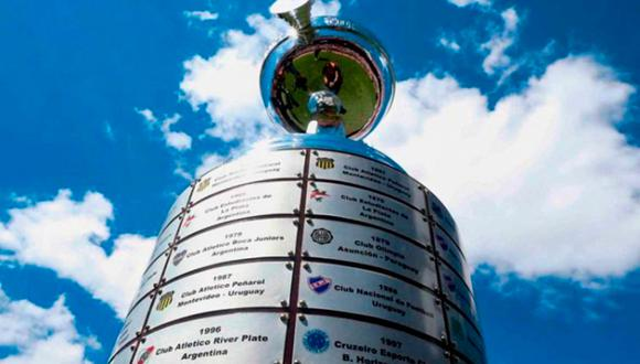 Sorte Copa Libertadores 2020: sigue el minuto a minuto del evento para conocer los emparejamientos de octavos de final. (Foto: Conmebol)