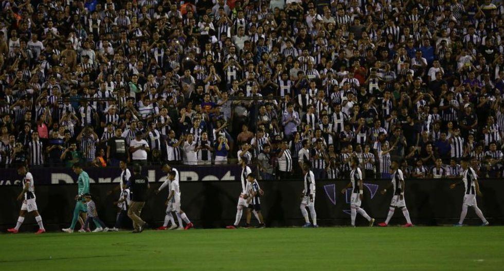Alianza Lima no podrá jugar en Matute por la Copa Libertadores (Foto: Fernando Sangama/GEC)