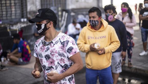 Bono de 760 soles por Suspensión Perfecta: beneficiarios y cuándo se puede cobrar el subsidio (Foto: AFP)