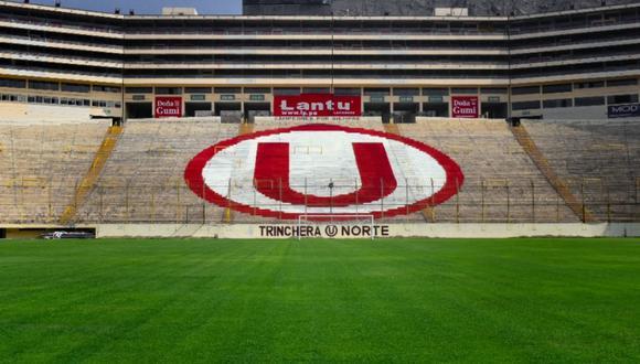 Universitario de Deportes lanzó la campaña «Unidos para toda la vida». (Foto: Universitario de Deportes)