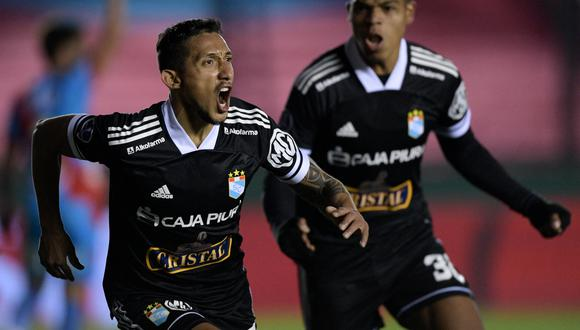 Rimenses igualaron 1-1 ante Arsenal en Argentina y avanzaron a la siguiente fase del torneo.