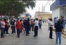 Piura: reportan corte de luz y de la señal de Internet tras sismo de magnitud 6.1 registrado en Sullana