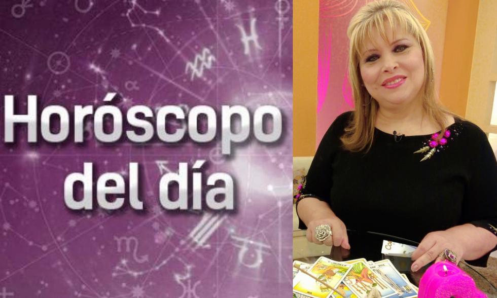 Consulta la predicción de Pochita sobre tu horóscopo de hoy jueves 1 de octubre del 2020 para tu signo del zodiaco.