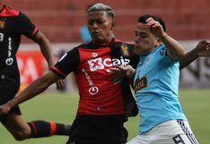 Sporting Cristal venció 2-3 a Melgar en Arequipa, iguala a Alianza Lima y está a un punto de Universitario