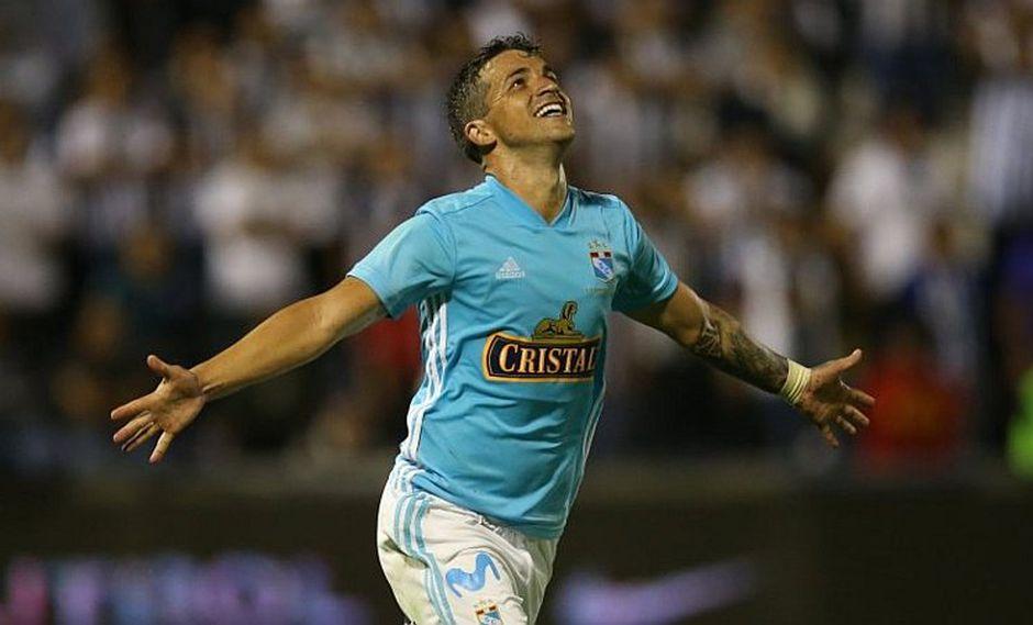 Sporting Cristal: Gabriel Costa visitó a los 'celestes' en Chile previo a su debut en Sudamericana | FOTO