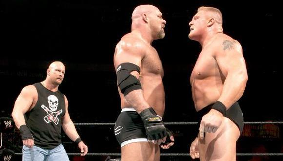 WWE WrestleMania 36   Cuandos los dos campeones máximos de la Federación se enfrentaron en WM 20