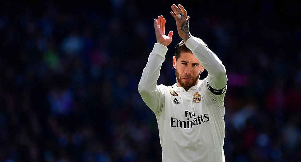 PSG, Juventus y 3 clubes que van por Sergio Ramos ante inminente salida de Real Madrid