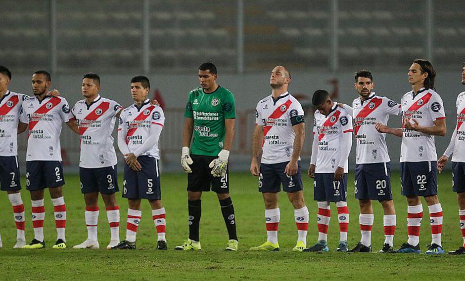 Alianza Lima puso la mira en figura de Deportivo Municipal