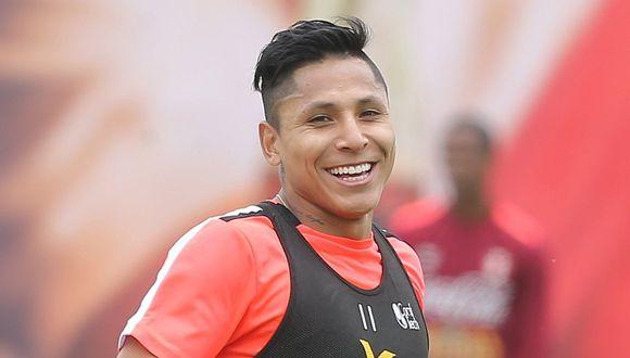 """Selección peruana   Raúl Ruidiaz: """"Me siento un buen jugador, no tengo que demostrar nada""""   VIDEO"""