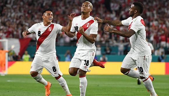 Así luciría la camiseta de la selección peruana para la Copa América