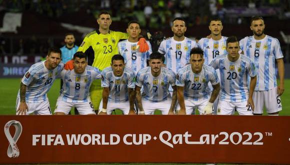 Autoridades brasileñas intentaron deportar a cuatro seleccionados argentinos. (Foto: AFP)