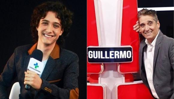 El joven artista se encuentra indignado, luego de que Guillermo Dávila envié su muestra de sangre sin haber tenido diálogo con él.